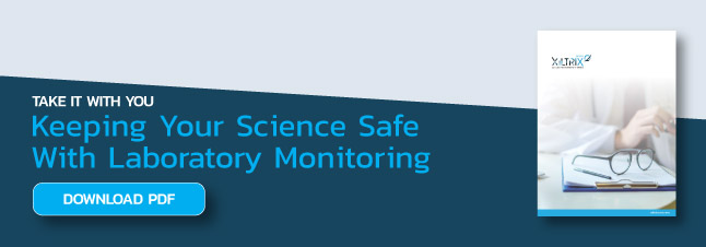 download white paper keeping science safe with lab monitoring