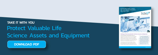 download protect valuable life science assets and equipment