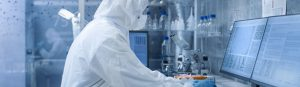 protect against pharmaceutical lab errors