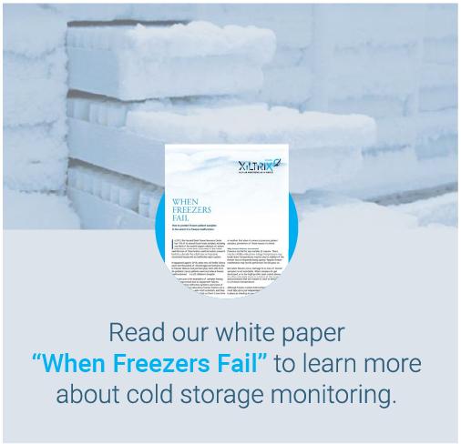When Freezers Fail White Paper