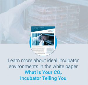 ideal CO2 incubator environment white paper
