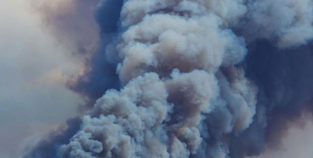 external factors affecting air quality